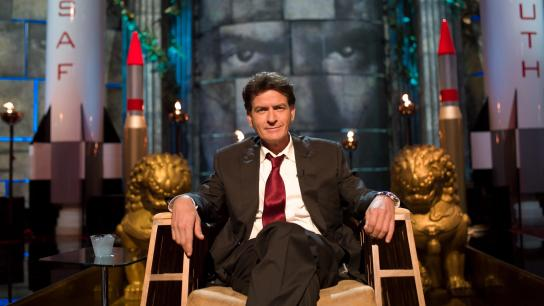 Comedy Central Roast of Charlie Sheen (2011) Image