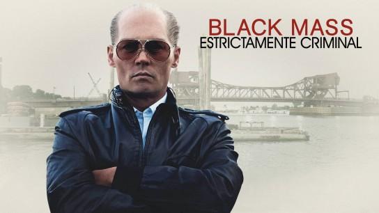 Black Mass (2015) Image
