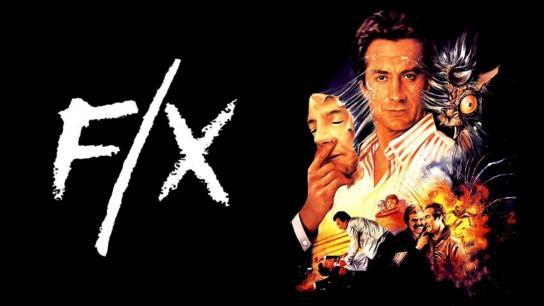 F/X (1986) Image