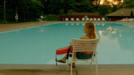 The Lifeguard (2013) Image