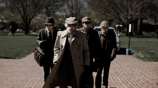 American Animals (2018) Image
