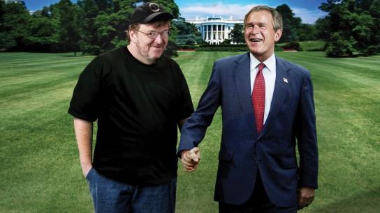 Fahrenheit 9/11 (2004) Image