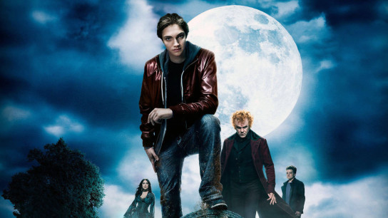 Cirque du Freak: The Vampire's Assistant (2009) Image