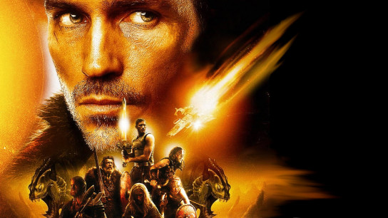 Outlander (2008) Image