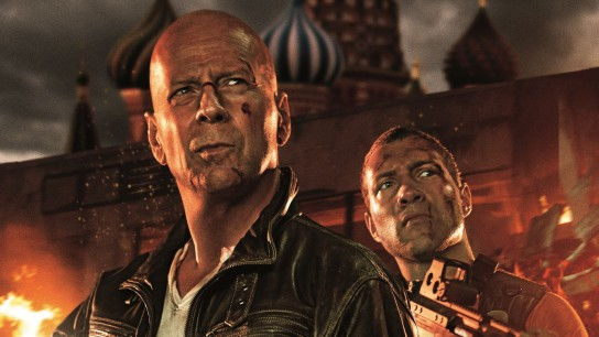A Good Day to Die Hard (2013) Image
