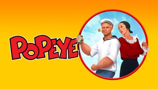 Popeye (1980) Image
