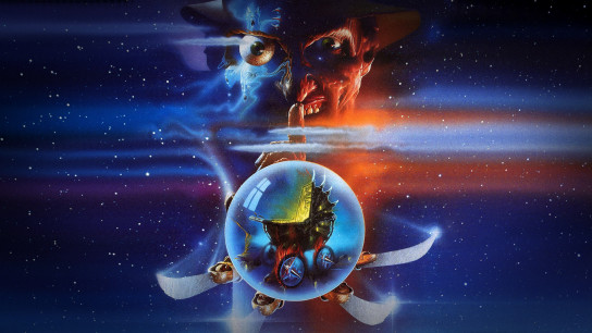 A Nightmare on Elm Street 5: The Dream Child (1989) Image