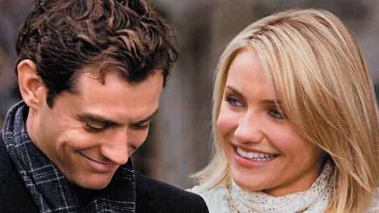 The Holiday (2006) Image
