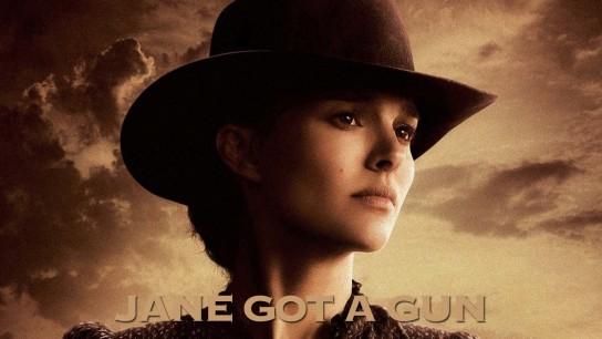 Jane Got a Gun (2015) Image