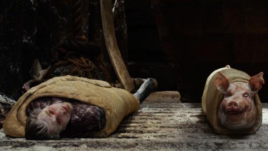 Jack the Giant Slayer (2013) Image