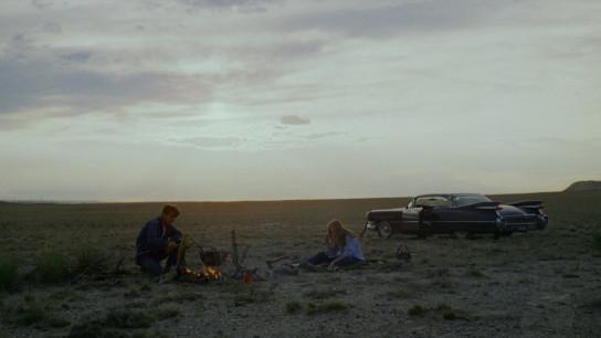 Badlands (1973) Image