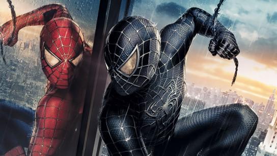 Spider-Man 3 (2007) Image
