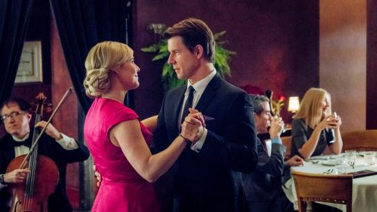Signed, Sealed, Delivered: From the Heart (2016) Image