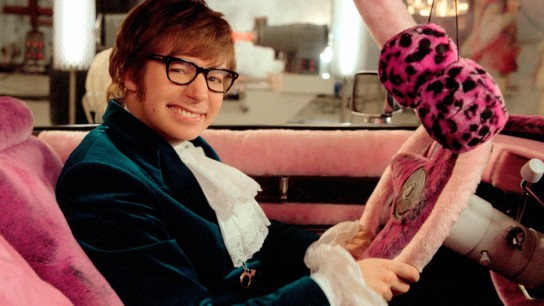 Austin Powers in Goldmember (2002) Image
