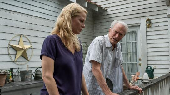 The Mule (2018) Image