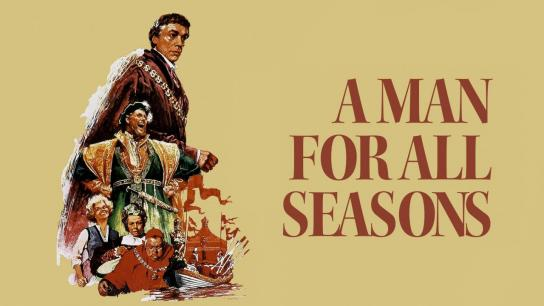 A Man for All Seasons (1966) Image