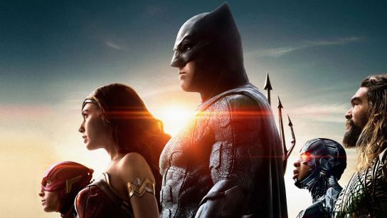 Justice League (2017) Image