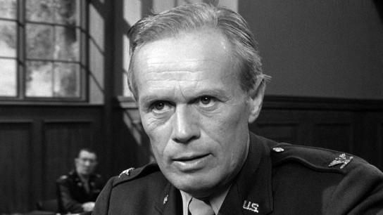 Judgment at Nuremberg (1961) Image