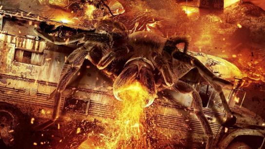 Arachnoquake (2012) Image