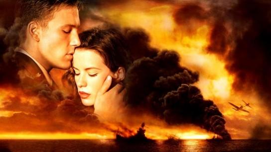 Pearl Harbor (2001) Image