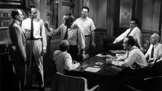 12 Angry Men (1957) Image