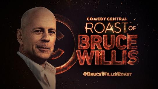 Comedy Central Roast of Bruce Willis (2018) Image