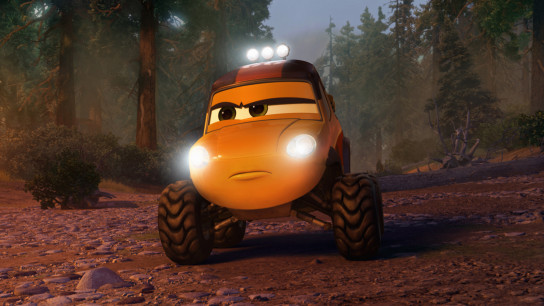 Planes: Fire & Rescue (2014) Image