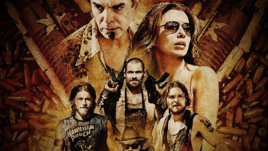 The Baytown Outlaws (2012) Image