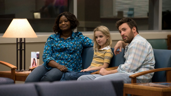 Gifted (2017) Image