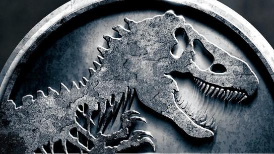 Jurassic World (2015) Image