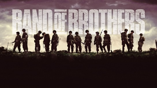 Band of Brothers (2001) Image