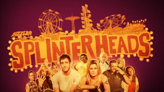 Splinterheads (2009) Image