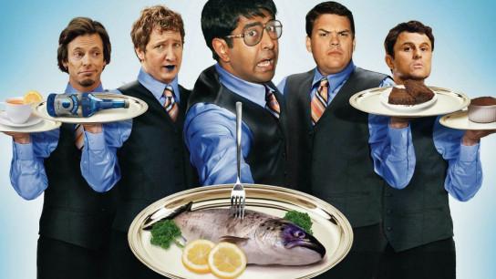 The Slammin' Salmon (2009) Image