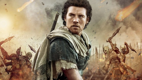 Wrath of the Titans (2012) Image