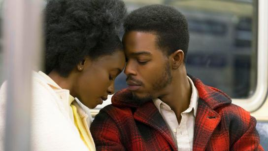 If Beale Street Could Talk (2018) Image