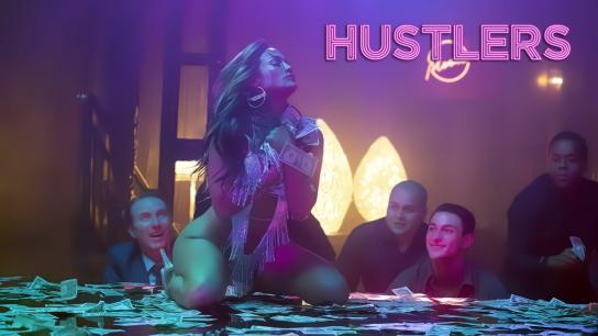 Hustlers (2019) Image