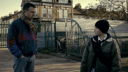 Wild Bill (2012) Image