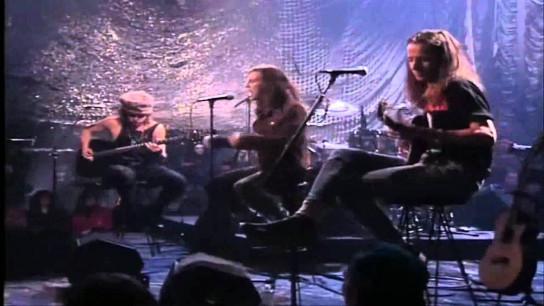 Pearl Jam: MTV Unplugged (1992) Image