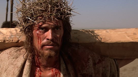 The Last Temptation of Christ (1988) Image