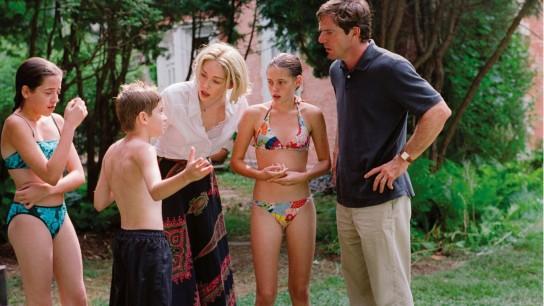 Cold Creek Manor (2003) Image