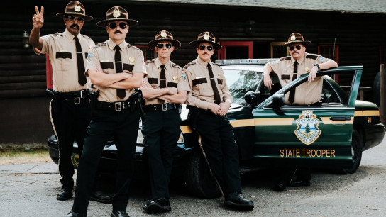 Super Troopers 2 (2018) Image