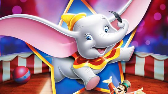 Dumbo (1941) Image