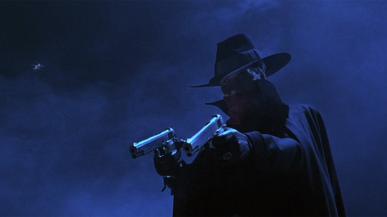 The Shadow (1994) Image