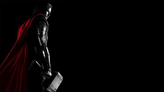 Thor (2011) Image