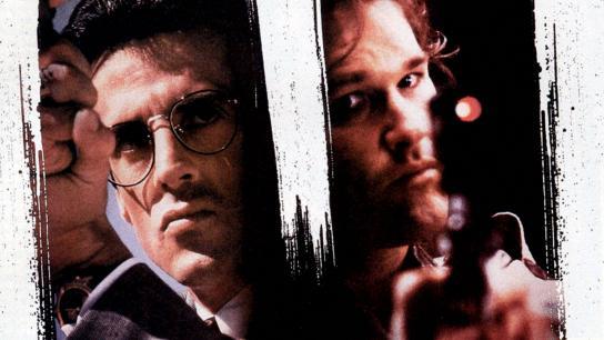 Tango & Cash (1989) Image