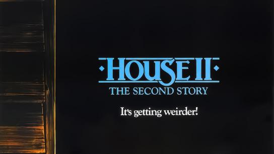 House II: The Second Story (1987) Image