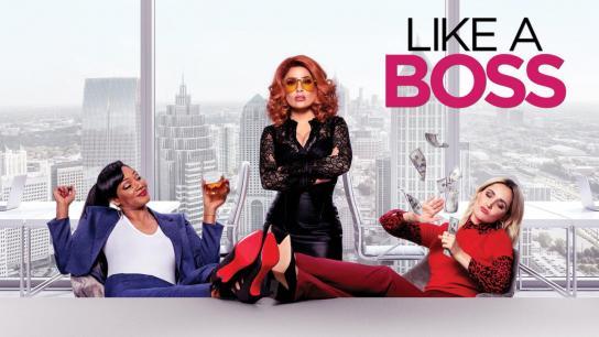 Like a Boss (2020) Image