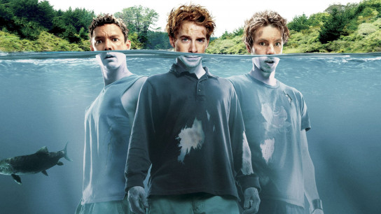 Without a Paddle (2004) Image