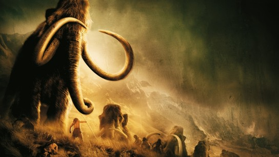 10,000 BC (2008) Image