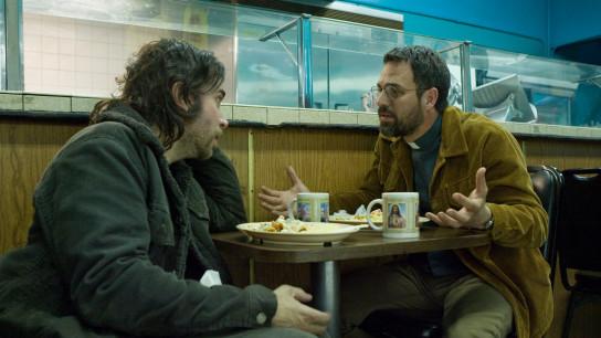 Sympathy for Delicious (2011) Image